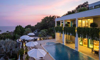 Waterfall Bay Gardens and Pool   Kamala, Phuket