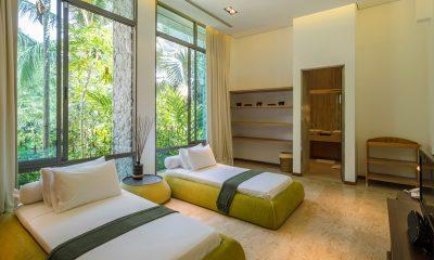 Waterfall Bay Twin Bedroom   Kamala, Phuket