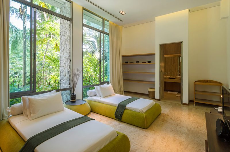 Waterfall Bay Twin Bedroom | Kamala, Phuket