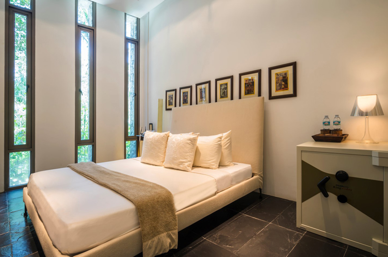 Waterfall Bay Bedroom | Kamala, Phuket