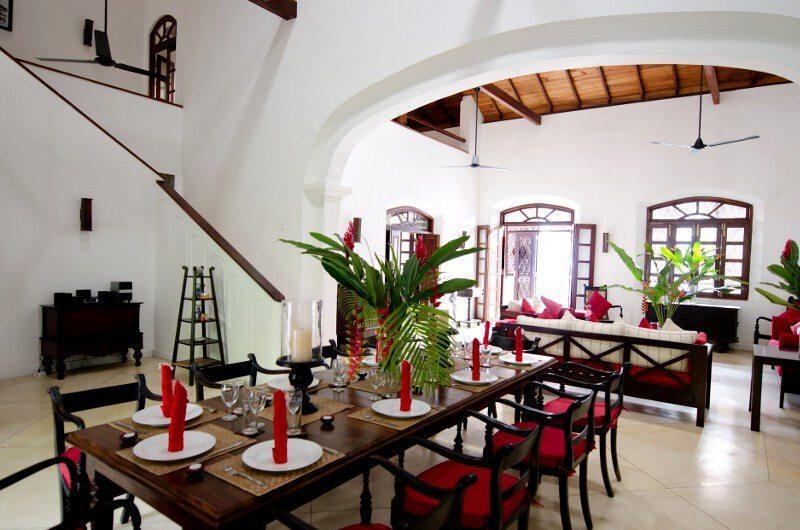 39 Galle Fort Dinning | Galle, Sri Lanka
