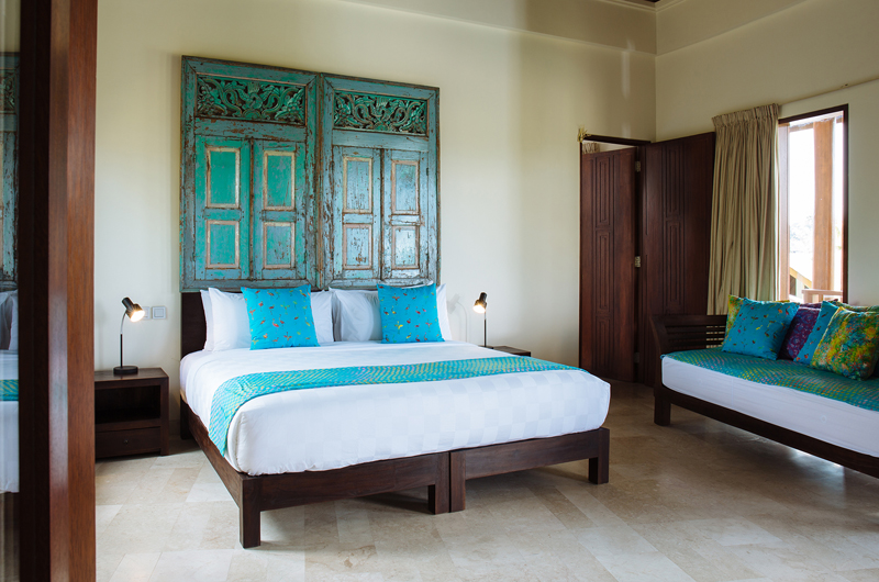 Villa Umah Daun Bedroom | Umalas, Bali