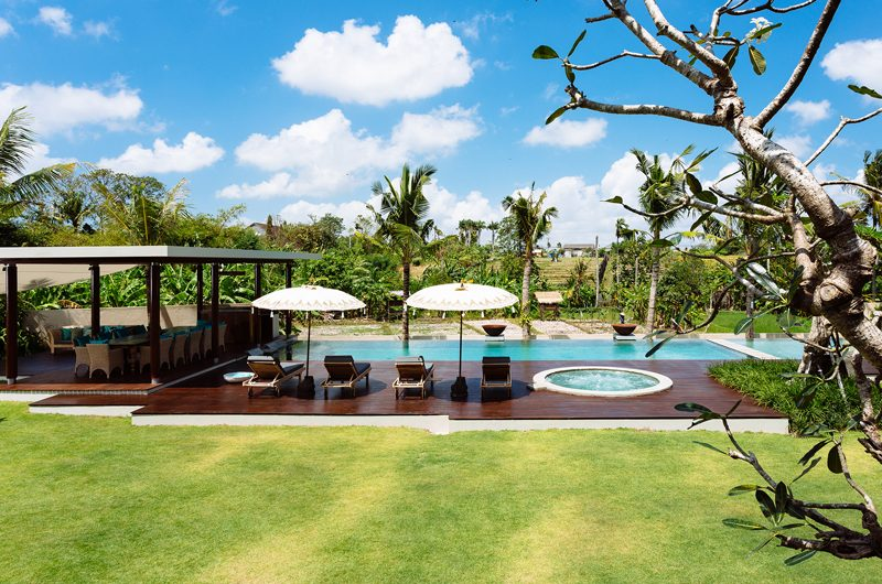Villa Umah Daun Gardens And Pool | Umalas, Bali