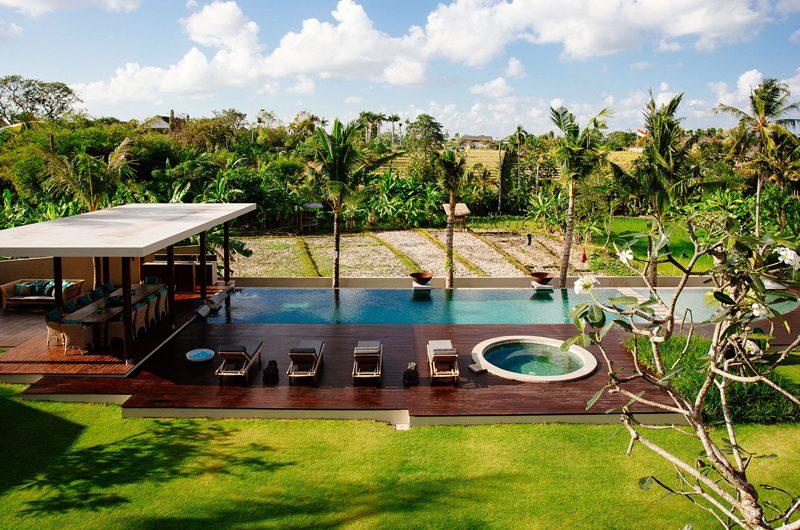 Villa Umah Daun Pool Side | Umalas, Bali