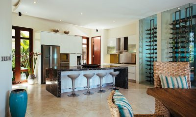 Villa Umah Daun Kitchen Area | Umalas, Bali