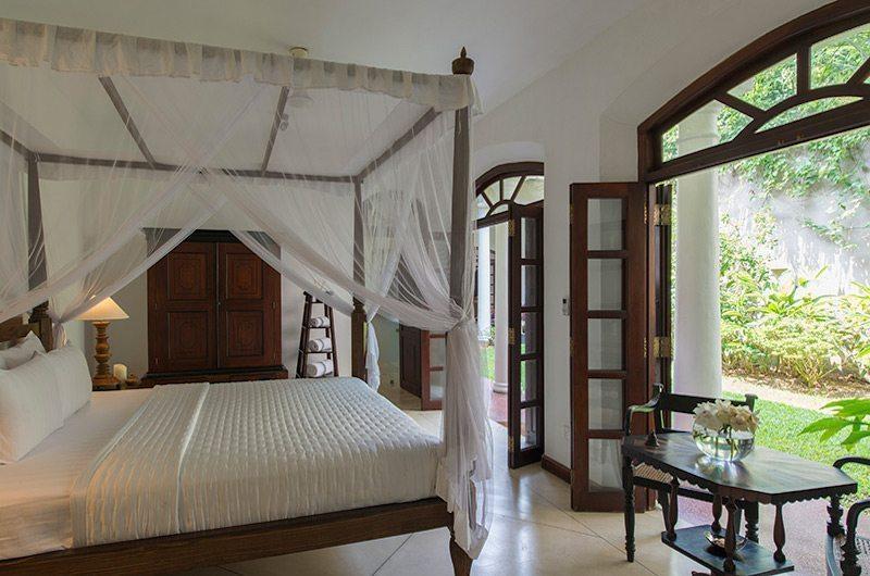 39 Galle Fort Bedroom|Sri Lanka