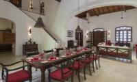 39 Galle Fort Dining Area | Galle, Sri Lanka