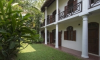 39 Galle Fort Outdoor View | Galle, Sri Lanka