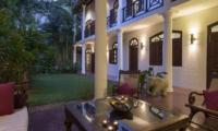 39 Galle Fort Outdoor Lounge | Galle, Sri Lanka