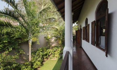 39 Galle Fort Balcony | Galle, Sri Lanka