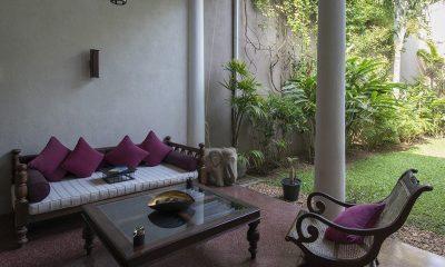 39 Galle Fort Open Plan Lounge Area | Galle, Sri Lanka