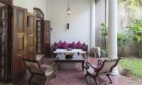 39 Galle Fort Lounge | Galle, Sri Lanka