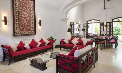 39 Galle Fort Living And Dining Room | Galle, Sri Lanka