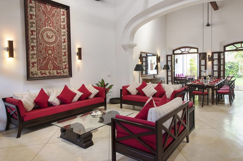 39 Galle Fort Living And Dining Room
