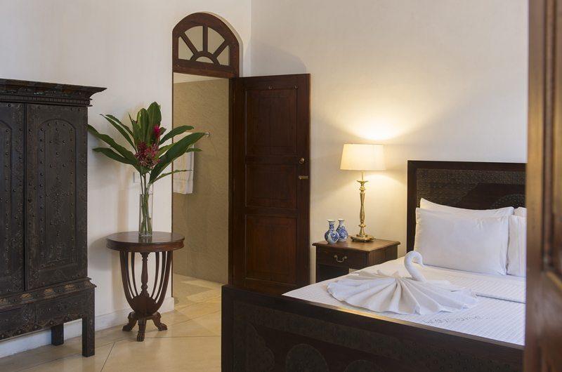 39 Galle Fort Guest Bedroom | Galle, Sri Lanka