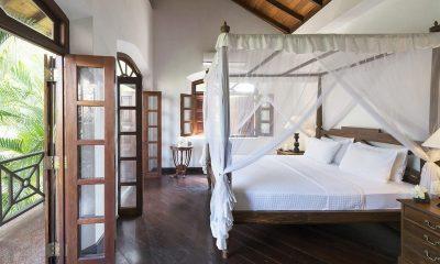 39 Galle Fort Master Bedroom | Galle, Sri Lanka