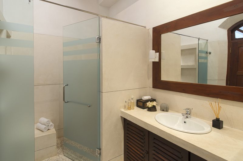 39 Galle Fort En-suite Bathroom | Galle, Sri Lanka