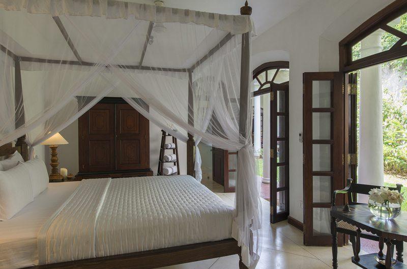 39 Galle Fort Bedroom Side View | Galle, Sri Lanka