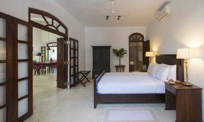 39 Galle Fort Bedroom One | Galle, Sri Lanka