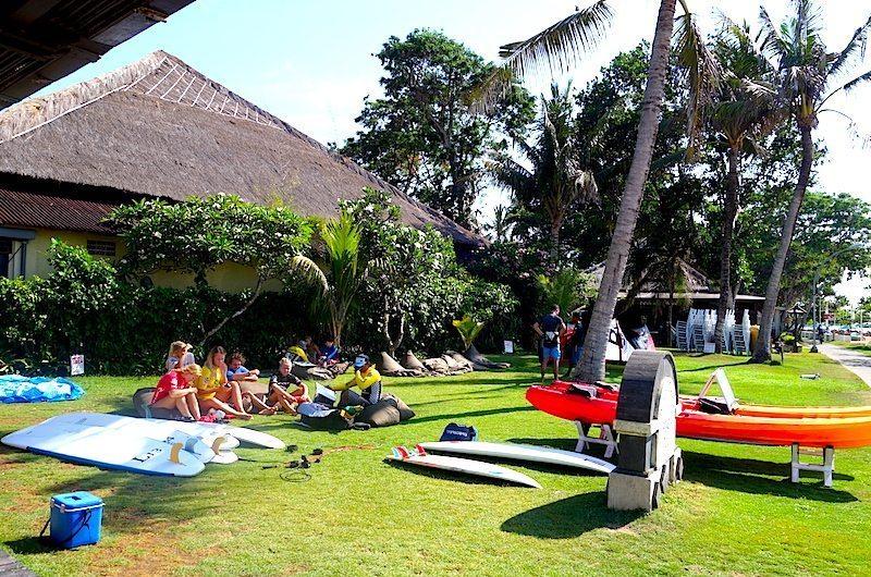 Bali Rip Curl School of Surf