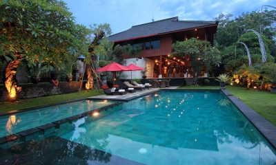 Umah Di Sawah Pool Side | Canggu, Bali