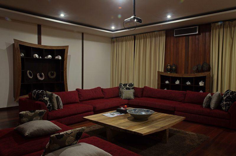 Umah Di Sawah Media Room   Canggu, Bali