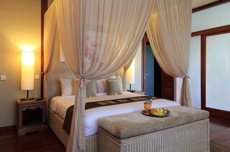 Umah Di Sawah Master Bedroom   Canggu, Bali