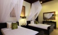 Umah Di Sawah Twin Bedroom   Canggu, Bali