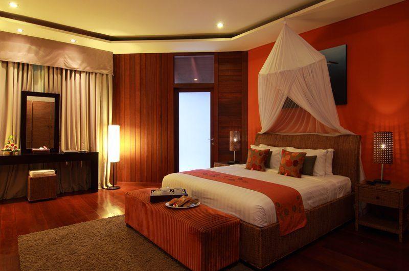 Umah Di Sawah Guest Bedroom   Canggu, Bali