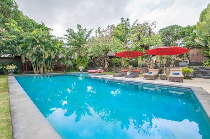 Umah Di Sawah Swimming Pool   Canggu, Bali