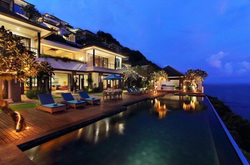 Villa OMG Exterior  Nusa Dua, Bali
