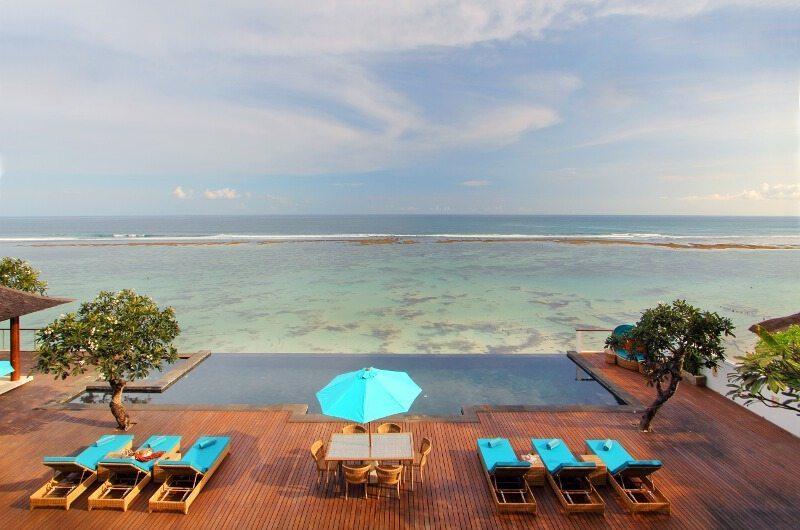 This Bali Villa Will Make You Go OMG