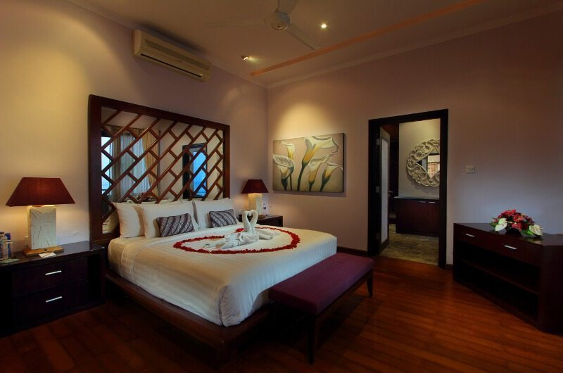 Villa OMG Bedroom   Nusa Dua, Bali