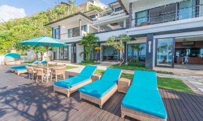 Villa OMG Sun Deck | Nusa Dua, Bali