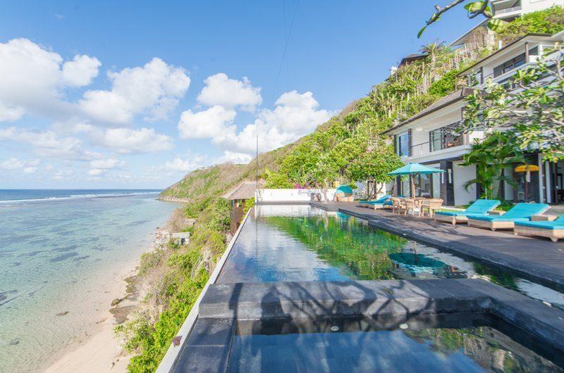Villa OMG Pool Side | Nusa Dua, Bali