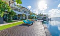 Villa OMG Sun Loungers | Nusa Dua, Bali