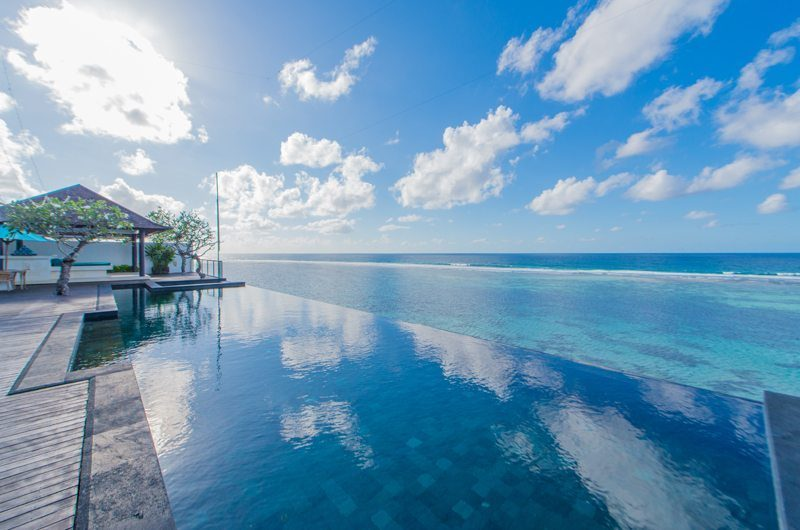 Villa OMG Swimming Pool | Nusa Dua, Bali