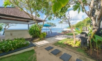 Villa OMG Outdoor View | Nusa Dua, Bali
