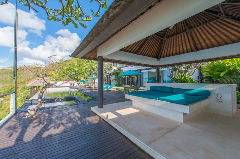 Villa OMG Bale | Nusa Dua, Bali