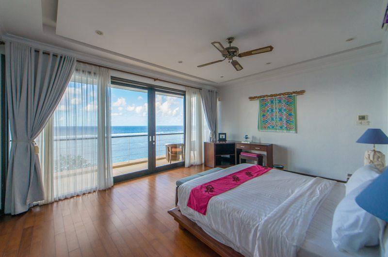 Villa OMG Master Bedroom | Nusa Dua, Bali