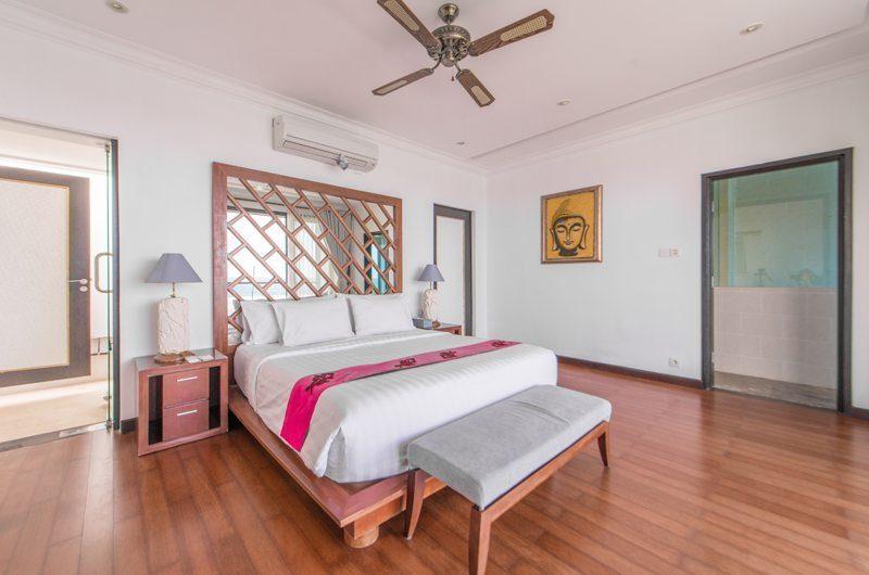 Villa OMG Bedroom One | Nusa Dua, Bali