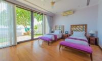 Villa OMG Twin Room | Nusa Dua, Bali