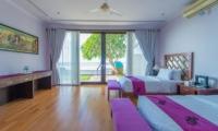 Villa OMG Twin Bedroom | Nusa Dua, Bali