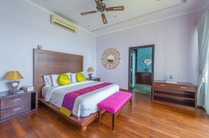 Villa OMG Bedroom | Nusa Dua, Bali