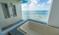 Villa OMG Bathroom | Nusa Dua, Bali