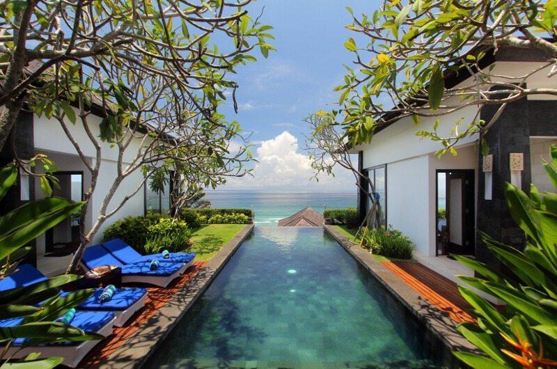 Villa Owow Swimming Pool | Nusa Dua, Bali
