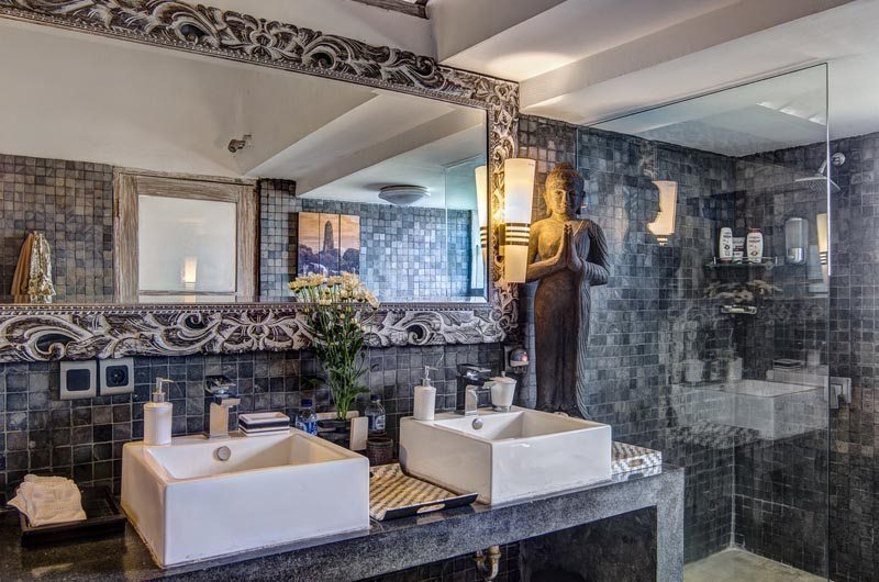 Villa Rama Sita Bathroom | Seminyak, Bali