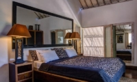 Villa Rama Sita Bedroom | Seminyak, Bali