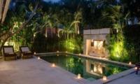 Villa Rama Sita Swimming Pool | Seminyak, Bali