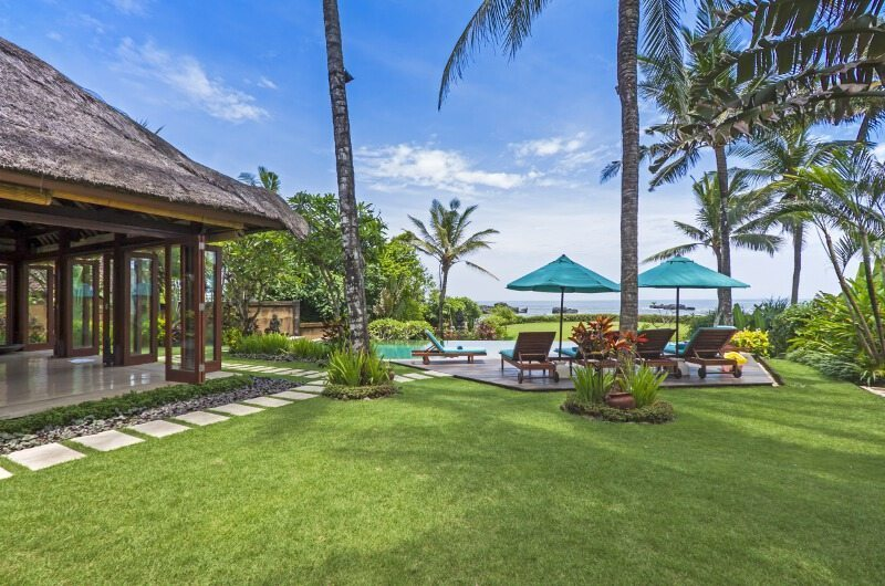 Villa Tanju Swimming Pool | Seseh-Tanah Lot, Bali